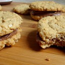 pb sand cookies
