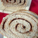 cinnamon roll bread