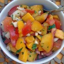 magno peach salsa
