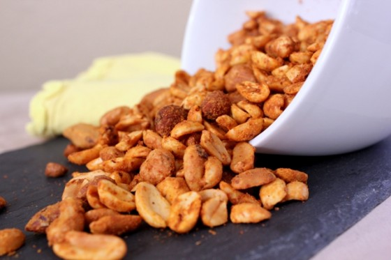 10 Fabulous Seasoned Nut Recipes to Serve at Your Next ...