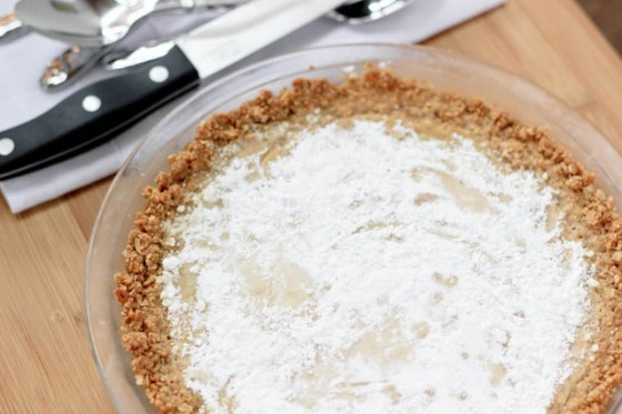 Momofuku Milk Bar Crack Pie Recipe on bakeyourday.net