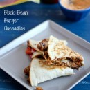 black bean burg quesadillas-17 labeled