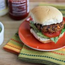 Black Bean Burgers | Bake Your Day