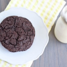 Milk Bar Chocolate Chocolate Cookies | Bake Your Day