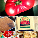August in Photos | Bake Your Day