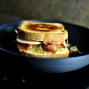 Apple Bacon Grilled Cheese 7