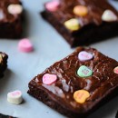 conversation heart brownies 5 560