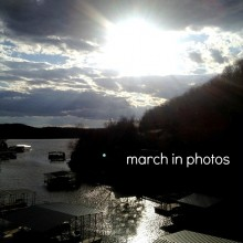march in photos