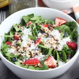 toasted-hazelnut-summer-berry-salad-5