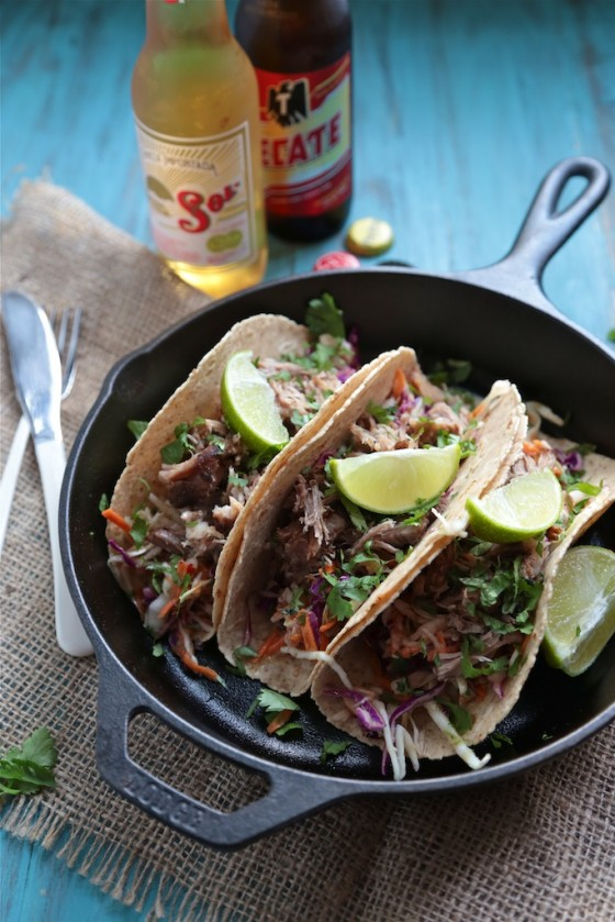 5-Spice Asian Pork Tacos from www.countrycleaver