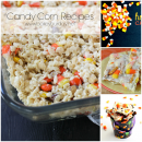 Candy Corn Recipes