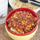 Stove-Top Chili Macaroni
