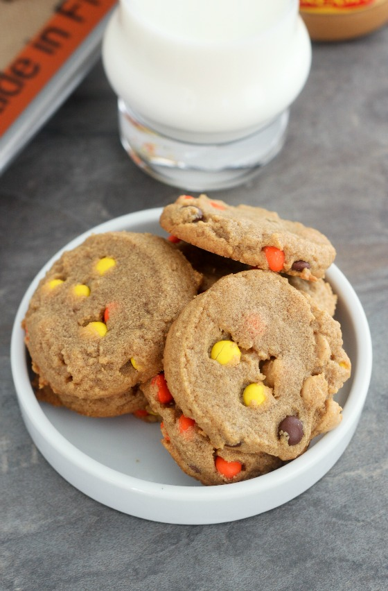 Peanut Butter Lovers Peanut Butter Cookies Bake Your Day